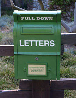 postbox_green